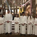 Easter Vigil 2019 photo album thumbnail 1